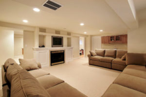 Basement Finishing Catonsville MD