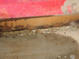 Basement Waterproofing Ellicott City MD