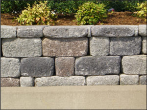 Retaining Wall Clarksville MD