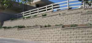 Retaining Wall Rockville MD