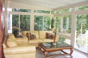 Sunroom Rockville MD